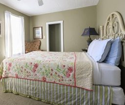 Beautifully situated on Block Island, our Gothic Inn has nine guest rooms, one guest suite, and three 2-bedroom apartments.