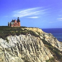 Block Island's most well known attraction is our lighthouse situated on the southern bluffs. Did you know we also have a Farmer's Market, Skateboard, Tennis